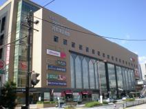 南草津図書館