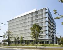 熊本地方合同庁舎