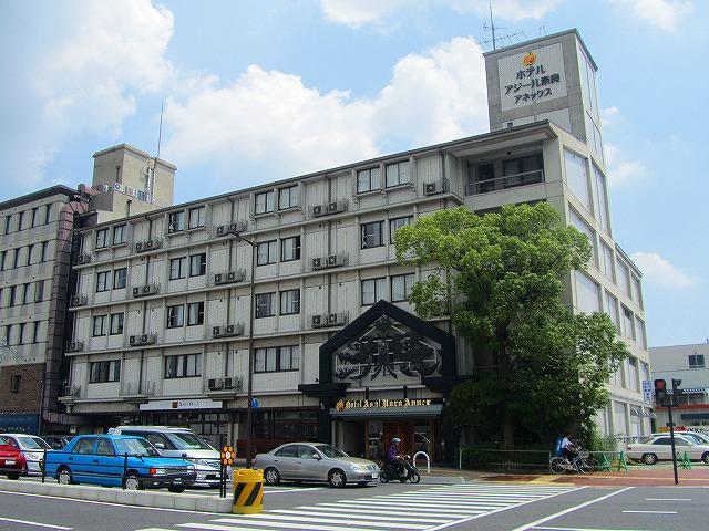 ホテルアジール奈良アネックスの画像