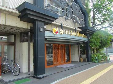 ホテルアジール奈良アネックスの画像2