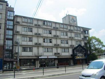 ホテルアジール奈良アネックスの画像3