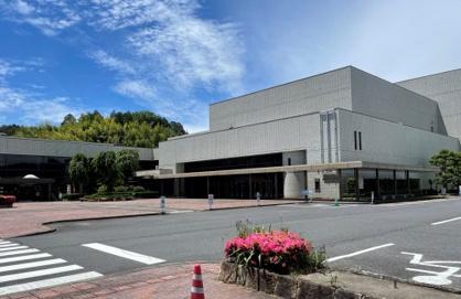 恵那文化センターの画像1