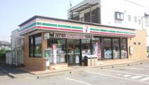 セブンイレブン 美野里西郷地店