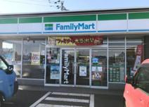 ファミリーマート 美野里西店