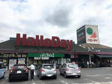 HalloDay(ハローデイ) 貫店の画像1