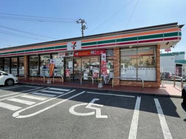 セブンイレブン 八幡上ノ原店の画像1