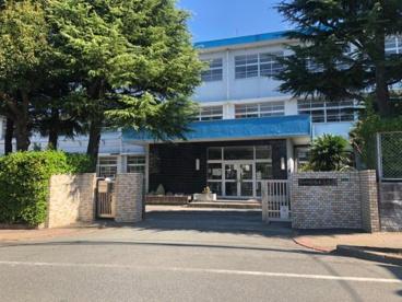 北九州市立鳴水小学校の画像1