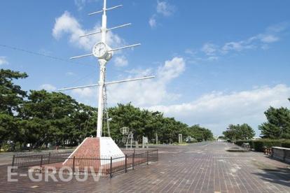 須磨海浜公園の画像1