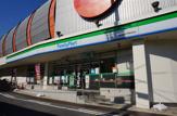 ファミリーマート 阪急総持寺駅前
