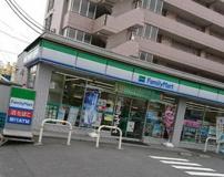 ファミリーマート 浦安北栄店
