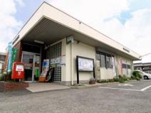 西吉見郵便局