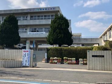 北九州市立田原中学校の画像1