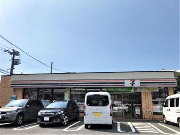 セブンイレブン 八幡友田1丁目店の画像1
