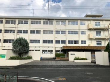 北九州市立広徳中学校の画像1