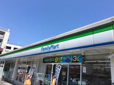 ファミリーマート 小倉黒住店の画像1