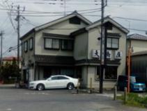 大橋屋そば店