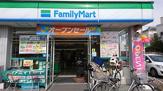 ファミリーマート 湘南松尾店