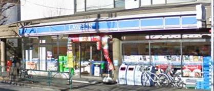 ローソン L 中野新井一丁目の画像1