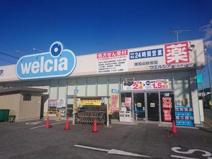 ウエルシア東松山砂田店