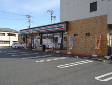 セブン-イレブン 前橋日吉町店の画像1