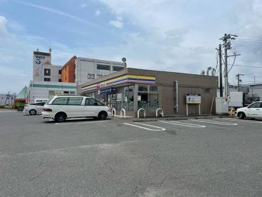 ミニストップ 四日市河原田店の画像1