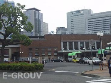 JR神戸駅の画像1