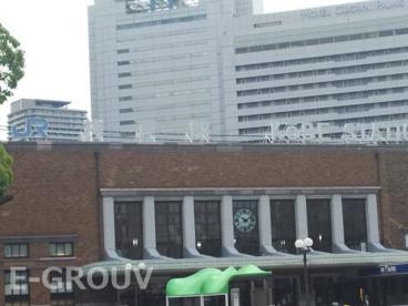 JR神戸駅の画像2