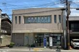 京都信用金庫 祇園支店