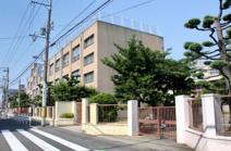 大阪市立墨江小学校