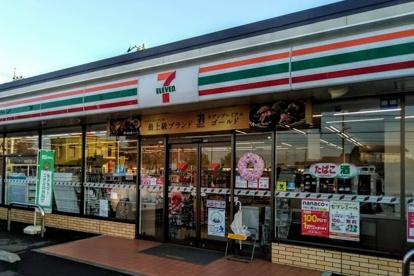 セブンイレブン 西真岡店の画像1