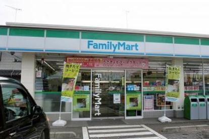 ファミリーマート 真岡亀山店の画像1