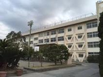 市川市立高谷中学校