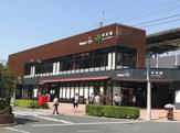 JR総武線「平井」駅