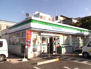 ファミリーマート 狭山市役所前店の画像1