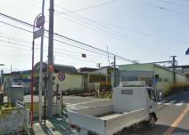 小田急線『螢田』駅