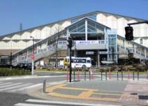 小田急線『渋沢』駅