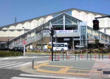小田急線『渋沢』駅の画像1