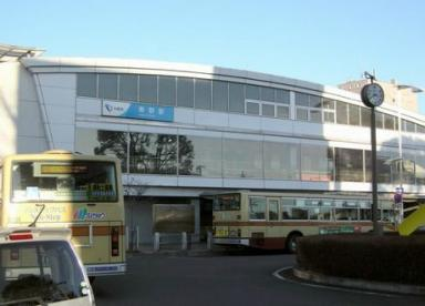 小田急線『秦野』駅の画像1