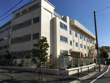 足立区立第十二中学校の画像1