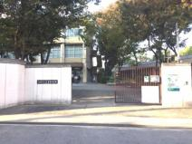 尼崎市立武庫東中学校