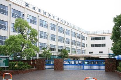 足立区立中川東小学校の画像1