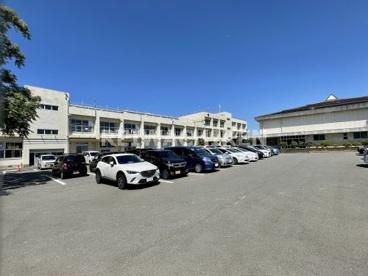 福津市立福間小学校の画像1