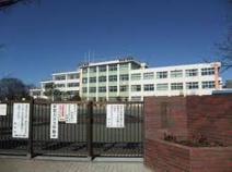 福生市立福生第六小学校