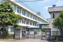 福生市立福生第二中学校