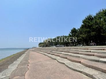 福間漁港海浜公園の画像1