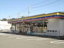 ミニストップ 横須賀野比店