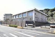 横須賀市立長沢中学校