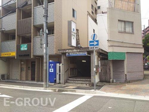 阪神西元町駅の画像