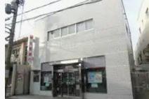 京都銀行西山科支店