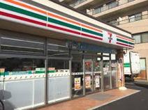 セブンイレブン 藤沢辻堂駅東店